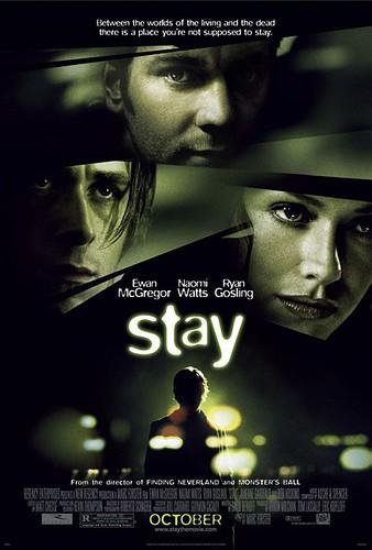生死停留 Stay(2005)