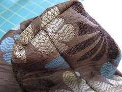 Iron Craft Project #7 - Headboard Slipcover