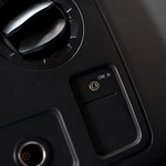 Aux input jacks for ipods and mp3 players