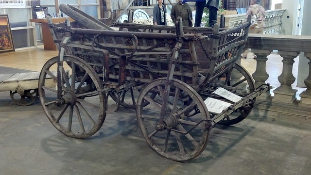 19th Century Romanian Wagon For Sale Adam S Auto Advice