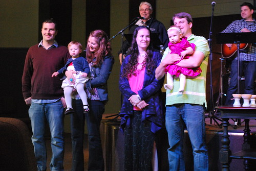 Baby Dedication SNA_4