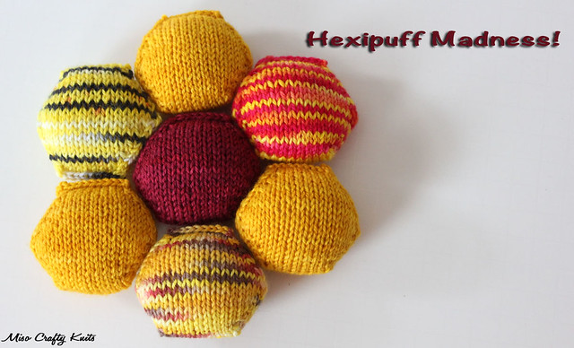 Hexipuff Madness