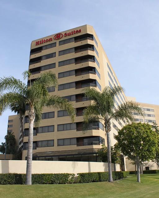 Hilton Hotels Near Centurylink Field