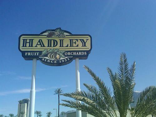 Hadley's