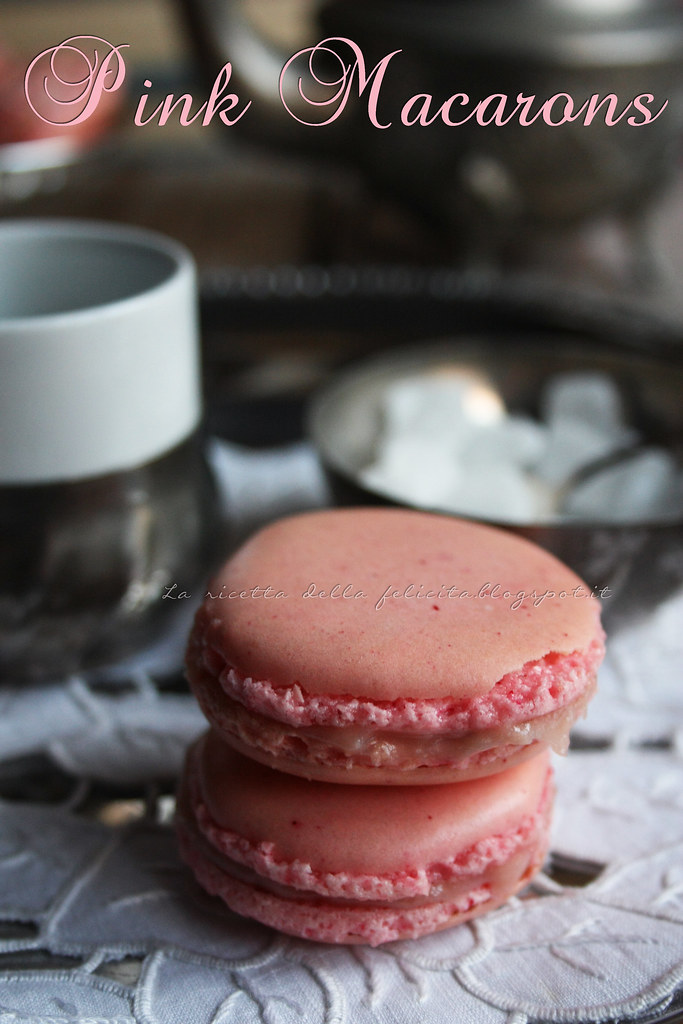 macarons pink2