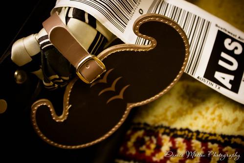 15/47: Luggage