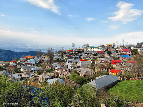 beautiful canon village iran mazandaran ایران شمال بابل babol زیبا مازندران روستا منظره sx40 کانن filband فیلبند