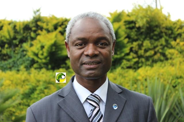 M. Ibrahima THIAW, sous secrétaire général des Nations Unies, Directeur Général adjoint du Programme des Nations Unies pour l'Environnement. Image courtoisement mise à disposition par l'entourage.