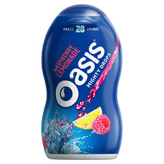 Oasis Mighty Drops