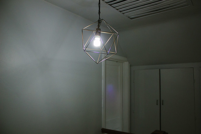 hall light: new