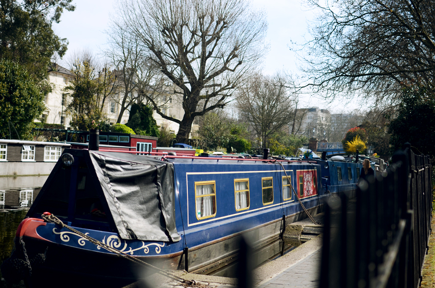 little venice blue view
