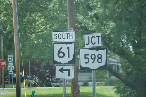ohio stateroad61 stateroad598