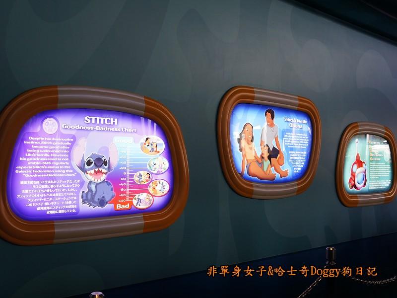 東京迪士尼樂園26幸會史迪奇Stitch Encounter