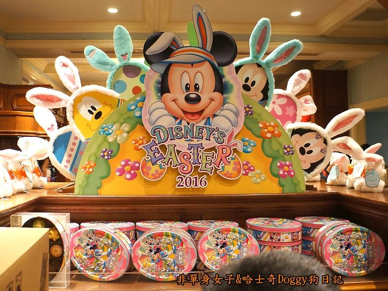 東京迪士尼樂園11