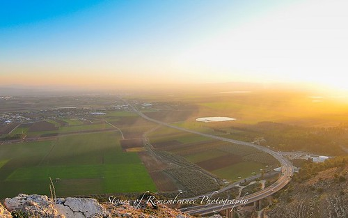 Jezreel Valley-1