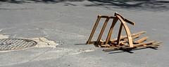 Caution (Mexican Pothole)