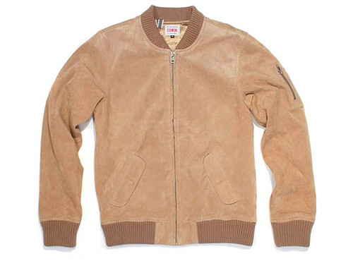 Edwin-Amp-Tramp-Suede-Bomber-Jacket