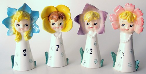 S&P Shakers by pixie♥pie