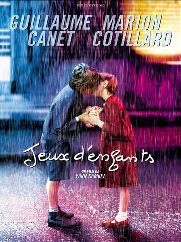 两小无猜 Jeux d'enfants(2003)