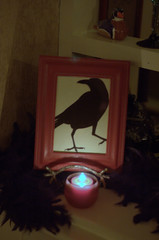 Quoth the Raven...