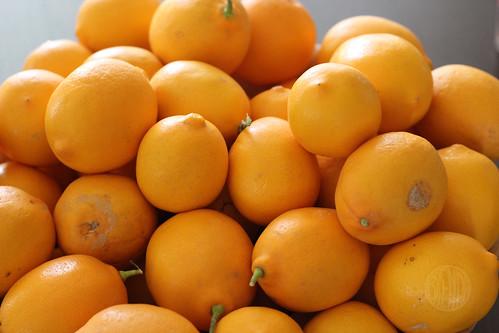 da lemons!