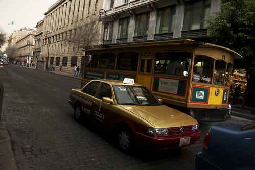 taxi Monchi