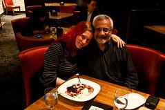 365: 2012/02/22 - dinner with Jatin