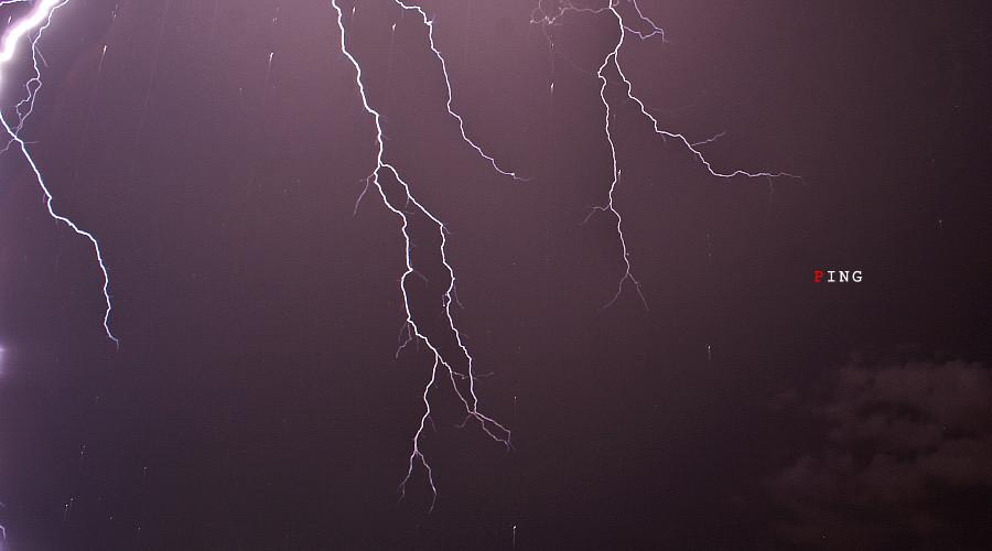 Thunder 闪电