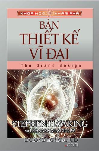 Bản thiết kế vĩ đại – Stephen Hawking và Leonard Mlodinow