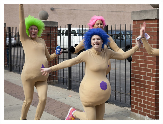 2012 Idiotarod 11 (Trolls 3)