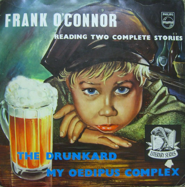 my oedipus complex The story under the title my oedipus complex by frank o'connor begins with  the description of a family during and after the war.