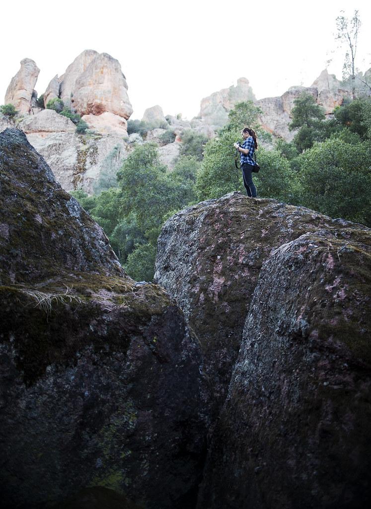 @ Pinnacles National Monument