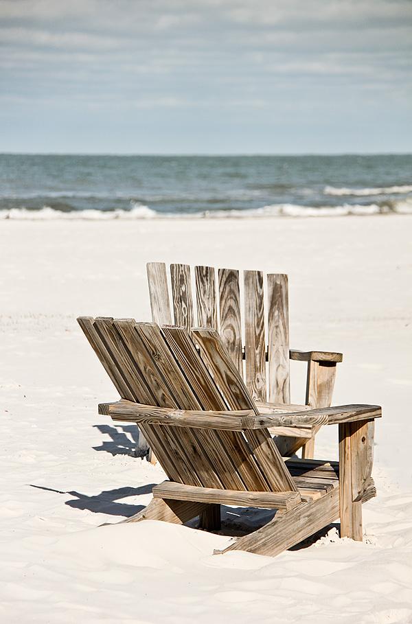 Stranden-adirondack-clearwater-beach