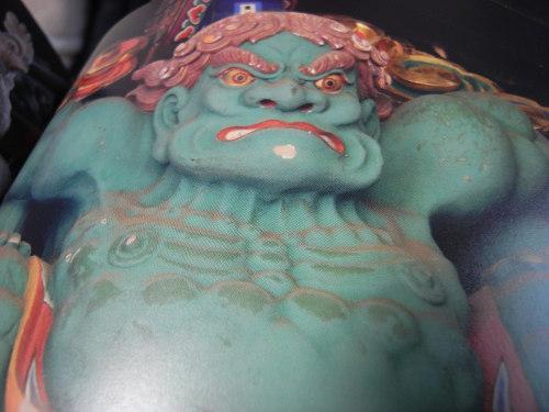 【書評】寺社の装飾彫刻-04