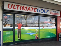 Picture of Ultimate Golf