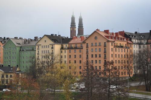 2011.11.11.202 - STOCKHOLM - Långholmsgatan - Högalidskyrkan