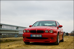 Ma JAGUAR X-Type