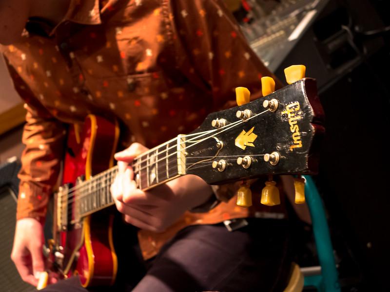 Powershot Gibson ES345
