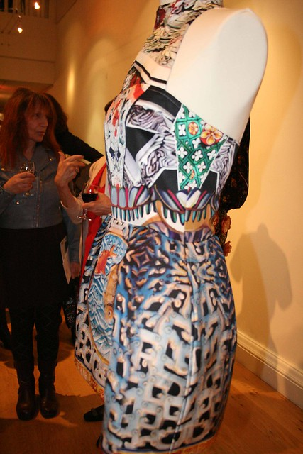 SIX plus THREE DESIGNERS Private View