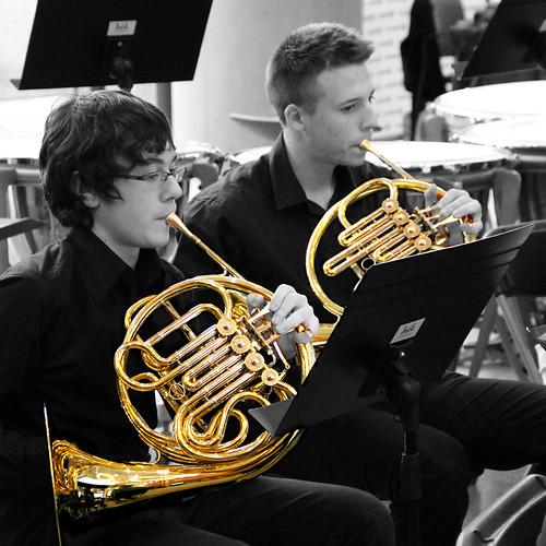 Fotoblog de juanluisgx m s fotos festival musika - Conservatorio musica bilbao ...