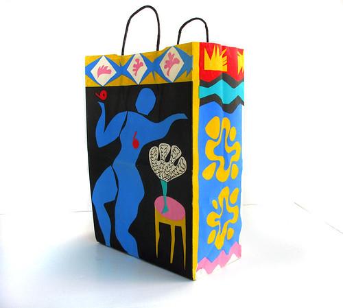 Matisse Bloomingdales 1982