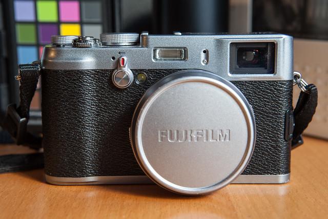 6834424286 1fd0e63585 z Probando la Fujifilm X100
