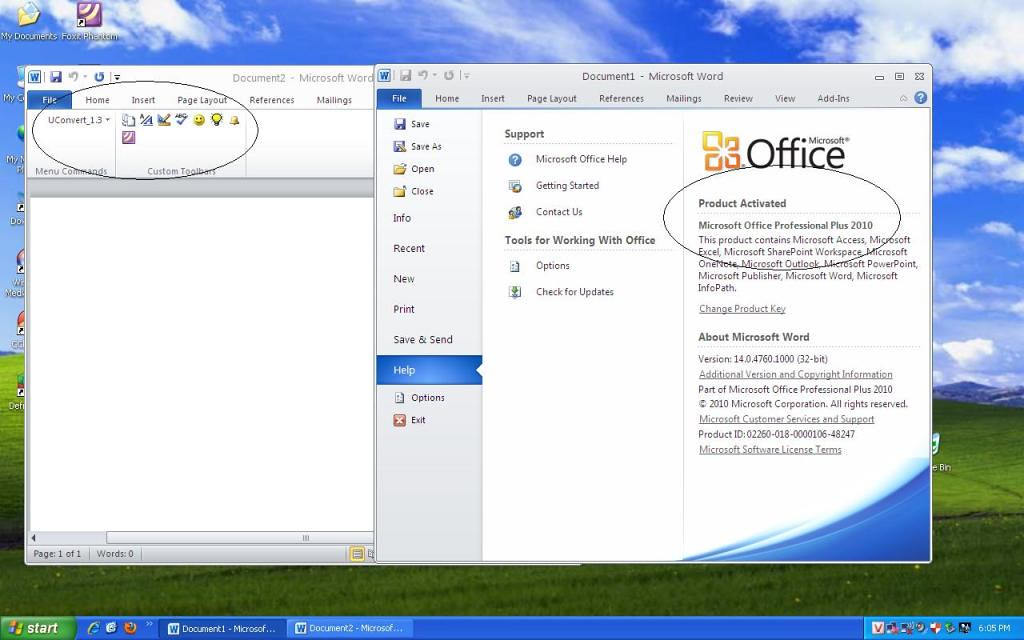 microsoft office 2007 free download for windows 7 torrent