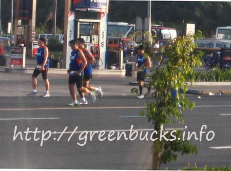 Run United 1 2012