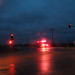 Small photo of Nighttime Ambulance