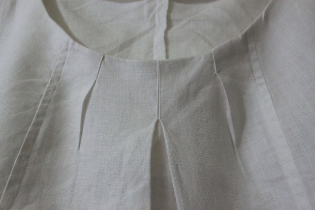 Simplicity 2938 - in linen