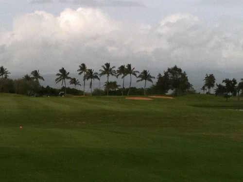 Hawaii Prince Golf Club 435
