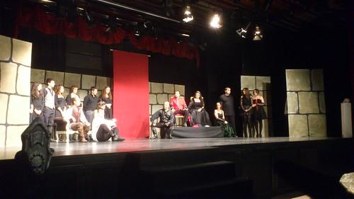 Hamlet a Sant Boi by Media alcachofa