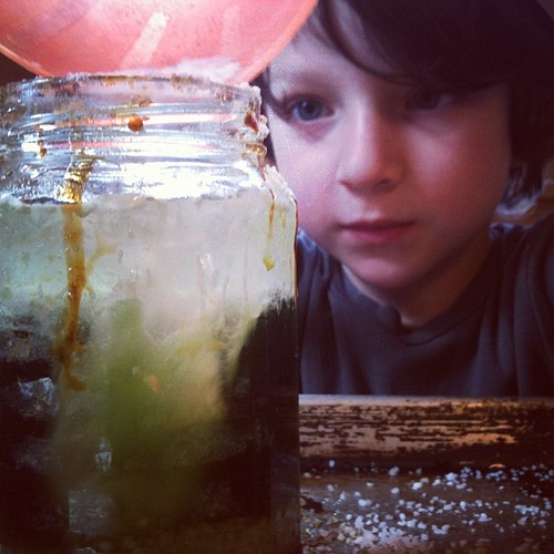 Science For Kids Layered Liquids Babble Dabble Do