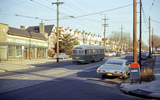 19690105 06 SEPTA  2274 Allegheny Ave. @ 35th St.